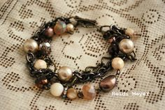 Emma repurposed bracelet