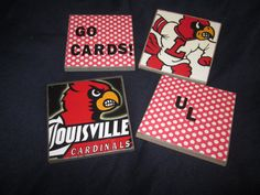 University of Louisville Coasters