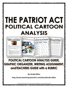 a critical analysis of the political cartoon love the police Your main source for news and information since 1834 cartoons table of contents.