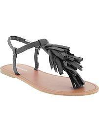 Shop Shoes, Footwear and Flip Flops for Girls - More at OLDNAVY.COM   Old Navy