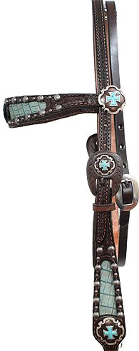 Current Headstall