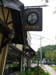 Micawber's Books in Saint Paul, MN