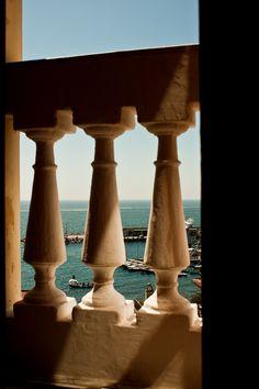 View from #CostieraAmalfitana