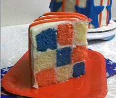My next birthday cake?