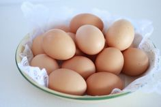 The 2 Secrets To Making The Perfect Hard Boiled Egg