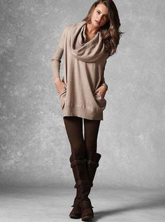 Cashmere sweater from Victoria's Secret.   I have it!
