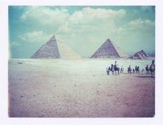.. The Pyramids ..