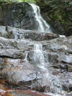 Laurel Falls, Great Smokey Mountains National Park
