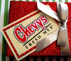 holiday, gifts, gift cards, bonus gift, chevi