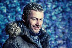 Men's Winter Hair Care