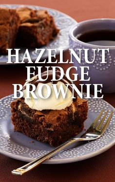 Mario Batali made a Hazelnut Fudge and Sticky Toffee Brownie Sundae recipe on The Chew. http://www.recapo.com/the-chew/the-chew-recipes/chew-watermelon-lime-agua-fresca-recipe-brownie-sundae-recipe/