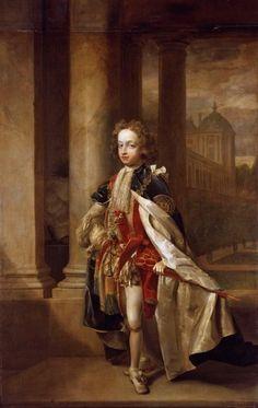 william of orange revolt