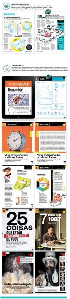 super 2012, projeto gráfico, data visual, jorg oliveira