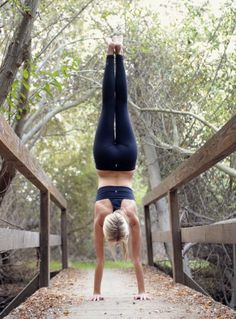 strength & balance
