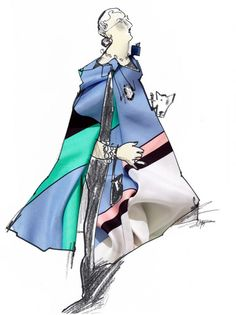 #Louisa Parris scarves  Scarves #2dayslook #anoukblokker #susan257892 #Scarves  www.2dayslook.com