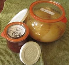 BPA in canning jar lids, ways to reduce BPA in processing, and alternatives