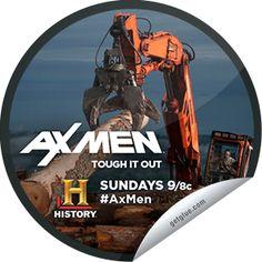 Ax Men: Logger Down