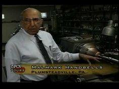 Cool Stuff Being Made: Malmark Handbells