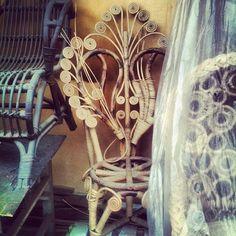 #rattan#design#interior#home#style#romantique#traditional#bali#followme - @Laurence Cabantous
