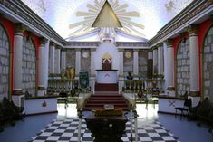 masonic lodge - mexi