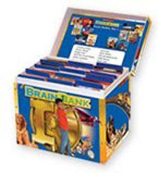 Grade 1 Box 2 Brain Bank Science $66.75