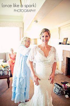 Makeup Jennie Kay www.jenniekaybeauty.com Courtney + Jason:: Newport Wedding with Graham Photo By Once Like a Spark Photography