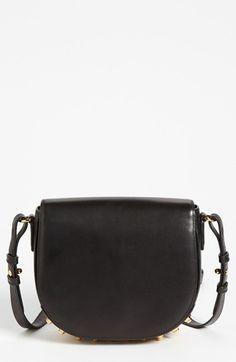 Alexander Wang 'Lia' Leather Crossbody Bag