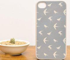 Bird iPhone Case...cute!