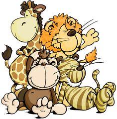 babi anim, anim babi, clipart, clip art, wildfriend, boy cards, bear clip, baby animals, animal babies