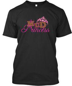 Mud Princess Tee! | Teespring