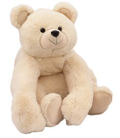 13 Cute Accessories for a Kid's Room: A big, snuggly bear is an essential.