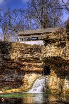 rock mill lancaster ohio | Flickriver: Most interesting photos tagged with rockmill