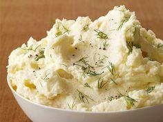 50 Ways to Mash Potatoes #RecipeOfTheDay