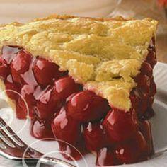 Tippin's Cherry Pie