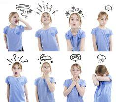 Emotional Control   Strategies for ADHD Kids