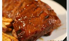 crock pot ribs