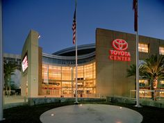 Act like a superstar and take the backstage tour at Downtown Houston's Toyota Center.  7-bucks per adult and 5 for children lets you channel your inner rockstar - or NBA athlete, in this one hour tour.