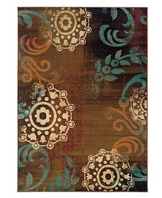 "MANUFACTURER'S CLOSEOUT! Sphinx Area Rug, Gramercy 2822A 7'10"" X 10' - 8 x 10 Rugs - Rugs - Macy's"