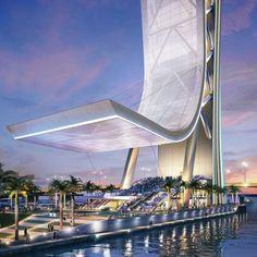 Sky Rise Miami
