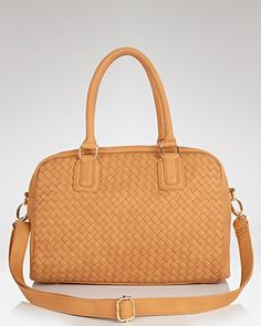 Great summer bag. (And it's on sale!) Cornelia Guest Satchel by Remi Weave from Bloomingdale's