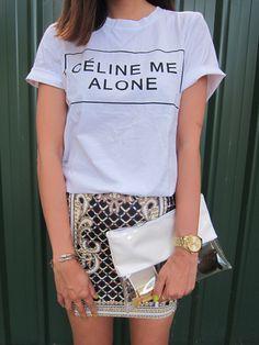CELINE ME ALONE: http://www.glamzelle.com/products/celine-me-alone-t-shirt