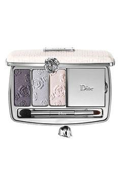 Dior 'Garden Clutch' Palette (Nordstrom Exclusive)   Nordstrom - StyleSays
