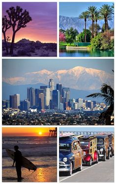 ~  Home  ~  Southern California
