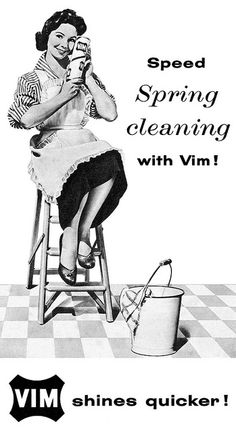 Vim advertisement. by totallymystified, via Flickr