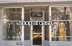 shop at Dash :)