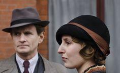 Downton Abbey Season 4: Lady Edith