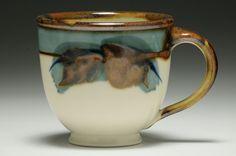 Sam Scott - Brushwork Cup