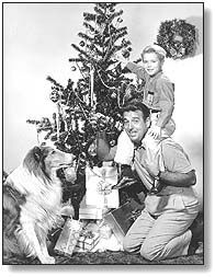 With Tennessee Ernie Ford