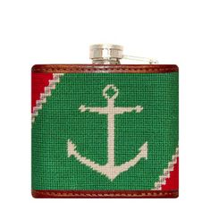 Port & Starboard Flask