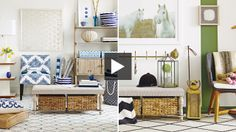 One Storage Bench Two Ways | House & Home | Online TV
